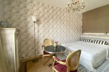 La Gascogne room